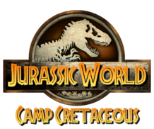 Jurassic World Camp Cretaceous-1