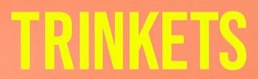 TRINKERS