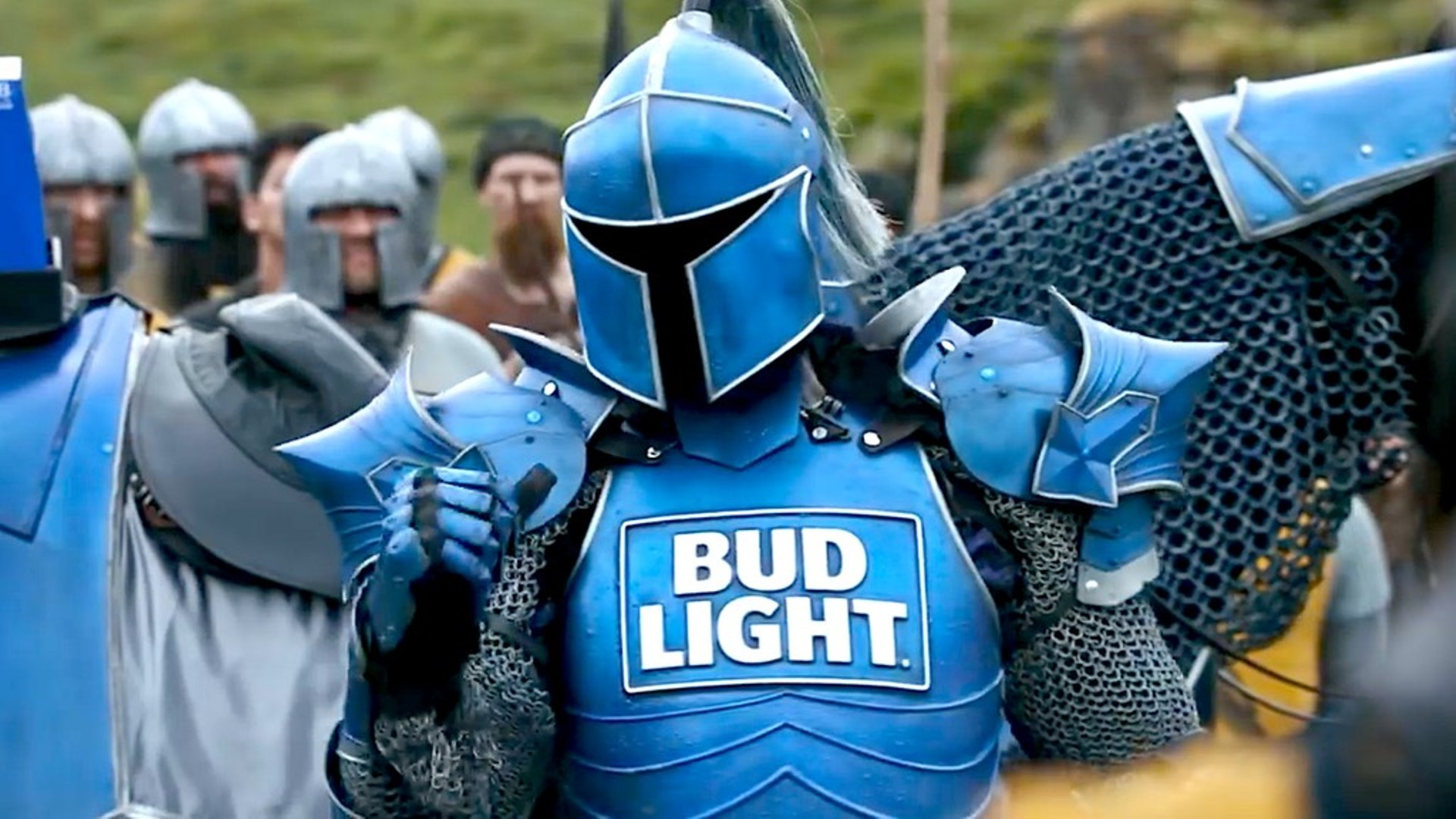 How bud light is made penguinz0