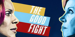 The Good Fight (1)